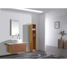 floating vanity with vessel sink 1040 47 25 walnut wall mount vanity with vessel sink naples vm