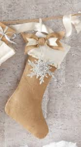 Mud Pie Christmas Ornaments Mud Pie Glitter Ornament And Stocking Set Burlap Cotton And Linen