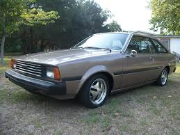 1991 Toyota Corolla Hatchback Toyota Corolla 1 8 1981 Technical Specifications Interior And