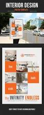 interior design poster template v01 design posters signage and