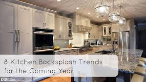 New Trends In Kitchen Backsplashes Ohio Trm Furniture - Backsplash trends