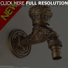 retro bathroom faucets best bathroom decoration