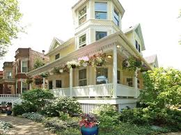 House With Wrap Around Porch Wrap Around Porch Chicago Real Estate Chicago Il Homes For
