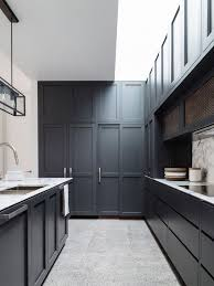 interiors for kitchen 190 best kitchens images on modern kitchens black