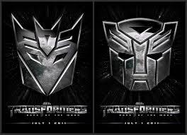 t i e r r a f r e a k transformers 3 dark of the moon nuevo