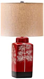 25 best red table lamp ideas on pinterest contemporary home