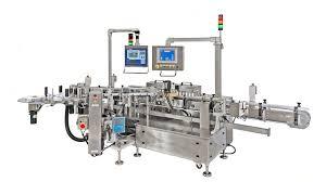 manual label applicator machine linear label applicators accraply