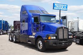 used t600 kenworth kenworth daycabs for sale