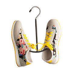 shoe rack hanging shoe racks drying shoes coat hanger stainless steel solid sun shoes