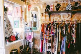 clothing stores four vintage stores you can visit in an afternoon