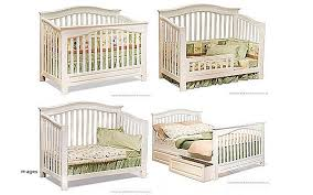 When To Convert Crib To Toddler Bed Excellent Cribs That Convert To Beds Crib Convert Toddler Bed