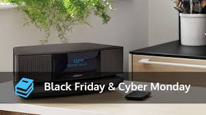 black friday electronics 2017 black friday u0026 cyber monday bose sound u0026 speaker deals 2017
