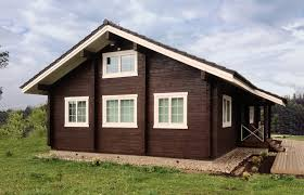 chalet style house wooden chalet style home annabelle total area 141 m
