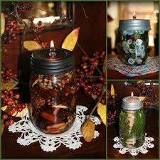 Diy Mason Jar Christmas Candles by Diy Mason Jar Mug Lanterns A Giveaway Fillmore Container