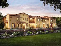 Adobe Style House Residence 5 Model U2013 3br 3ba Homes For Sale In Rancho Mission Viejo
