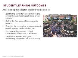 theme powerpoint 2007 economy powerpoint lecture prepared by gary a beluzo ecological view of