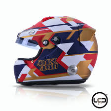 airbrushed motocross helmets helmet paint helmet design service by liquid colour design