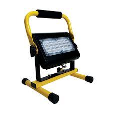 110v led work light hlk led30 worklight rab design lighting inc