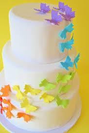 colorful rainbow themed cakes colorful rainbow cake ideas