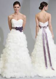 wedding dresses lavender lavender wedding dresses archives s style