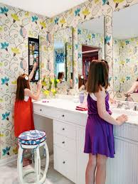 vanity for child kid friendly bathrooms hgtv