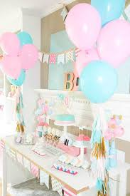 gender reveal party decorations best 25 gender reveal decorations ideas on baby