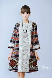 model baju 30 best model baju batik dress images on batik dress