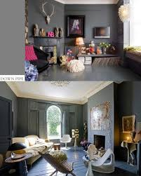 modern country style case study farrow and ball down pipe click