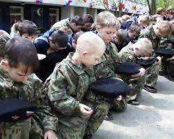 %name La piaga dei Bambini soldato   4 giugno   Giornata Internazionale dei Bambini Innocenti vittime di aggressioni