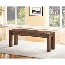 Solid Wood Benches Kitchen Benches Cymax Stores