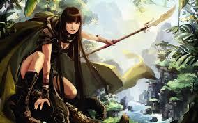 amazon warrior amazonian warrior princess walldevil