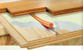 stylish laminate flooring radiant heat how to install radiant heat