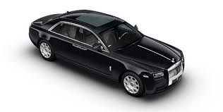rolls royce china limited edition ghost art deco unveiled