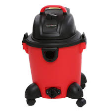 Wet Vacs At Lowes by Ridgid 4 Gal 5 0 Peak Hp Portable Wet Dry Vac Wd4070 The Home Depot