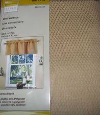 Style Selections Thermal Blackout Curtains Style Selections Curtains Drapes And Valances Ebay