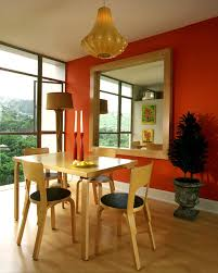 Tips On Using Mirrors For Good Feng Shui - Dining room feng shui