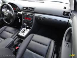 2008 audi a4 quattro specs 2008 audi a4 2 0t quattro s line sedan black dashboard photo