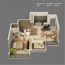top 10 varieties of 2 bedroom design photos and video