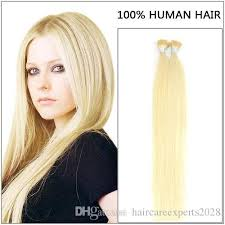 free hair extensions elibess 16 24 60 i tip hair extensions 1g s 100s pack human