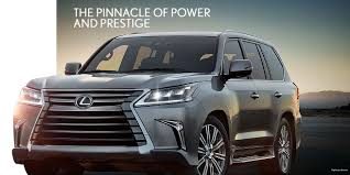 lexus lx suv review 2017 lexus lx 570 for sale near los angeles south bay lexus