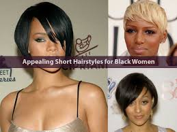 mohawk hairstyles for black women both short and long hair