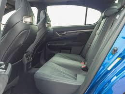 lexus gsf seats 2017 lexus gs f quick take kelley blue book