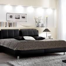Schlafzimmer Blau Schwarz Gemütliche Innenarchitektur Schlafzimmer Einrichten Mit