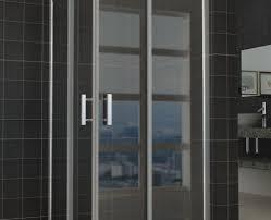 shower shower screen glass up leveled custom shower door glass