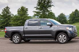platinum toyota tundra 2014 toyota tundra reviews and rating motor trend