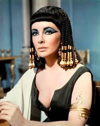 cleopatra halloween costume maklina makeup australian beauty blog