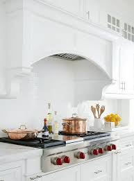 Kitchen Hood Designs 40 Kitchen Vent Range Hood Designs And Ideas Removeandreplace Com