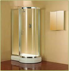 clawfoot tub shower enclosure home design ideas