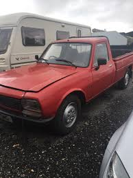 peugeot pickup peugeot 504 pickup minitruck retro rides