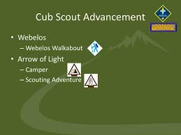 arrow of light scouting adventure leave no trace in bsa advancement and awards ppt download